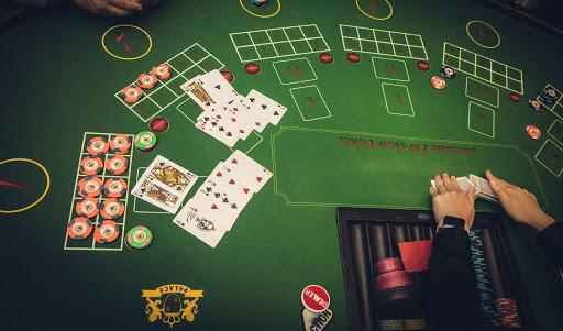 judi idn poker aman