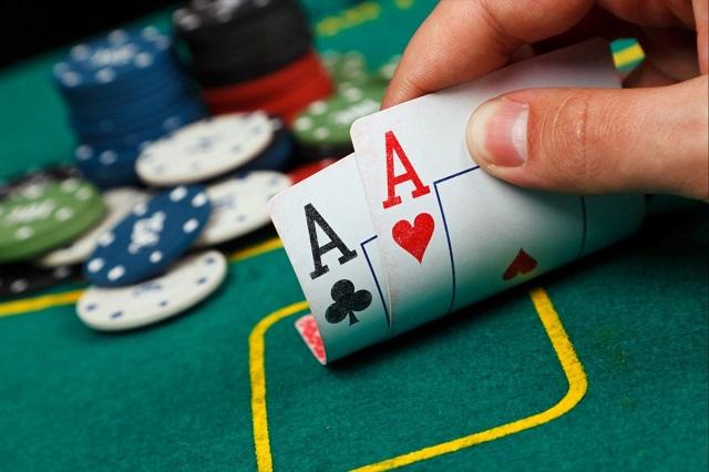 poker daftar